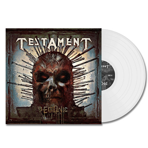TESTAMENT - Demonic (Vinyl)