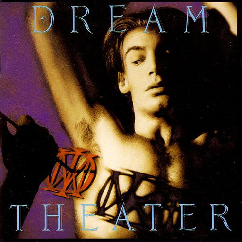 DREAM THEATER - When Dream and Day Unite (CD)