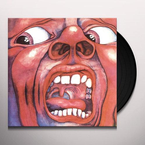 KING CRIMSON - In The Court Of The Crimson King (Vinyl)
