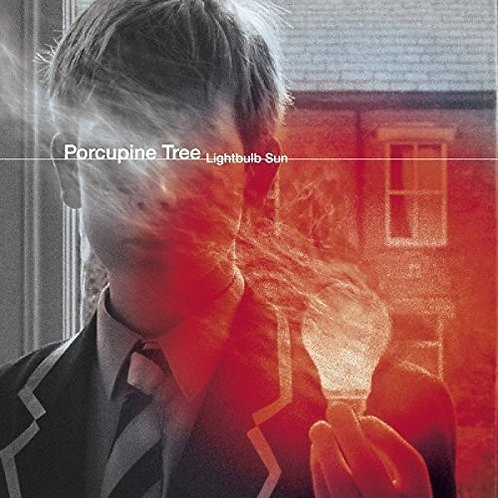 PORCUPINE TREE - Lightbulb Sun (CD)