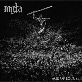 MGLA - Age of Excuse (CD)