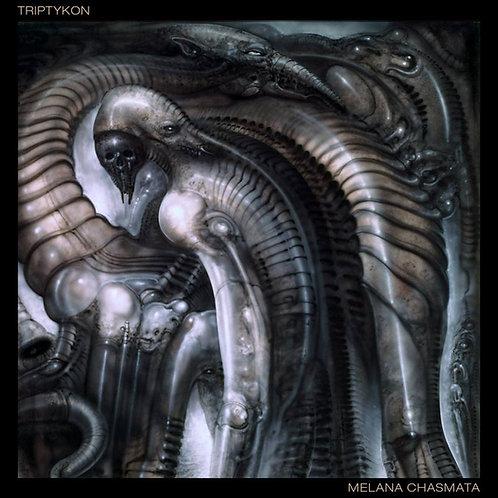 TRIPTYKON - Melana Chasmata (CD)
