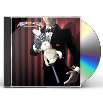 HELLOWEEN - Rabbit Don't Come Easy (CD)