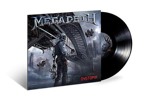 MEGADETH - Dystopia (Vinyl)