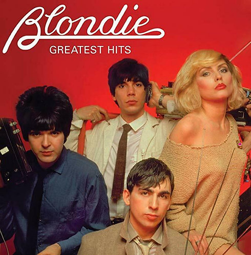 BLONDIE - Greatest Hits - (CD)