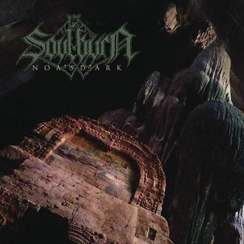 SOULBURN - Noas Dark (CD)