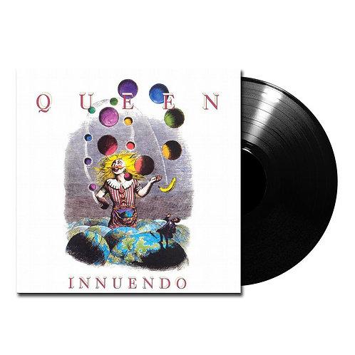 QUEEN - Innuendo (Vinyl)