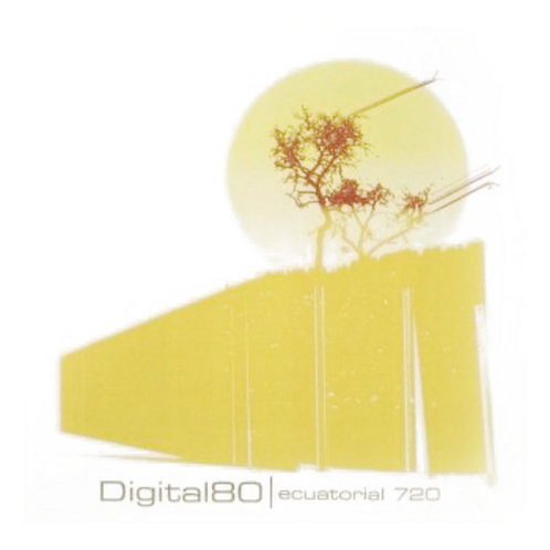 DIGITAL80 - ECUATORIAL - (CD)
