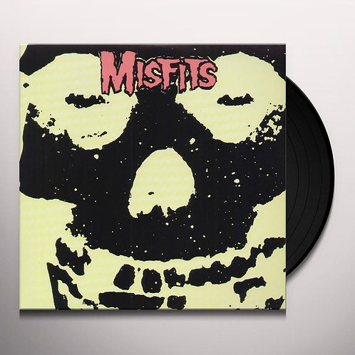 MISFITS - COLLECTION (Vinyl)