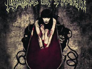 Cradle of Filth repasará su etapa más clásica.