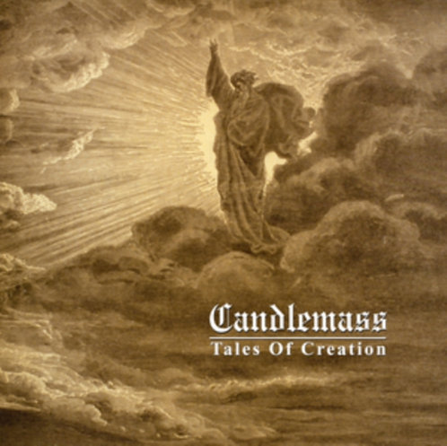 CANDLEMASS - Tales of Creation - (CD)