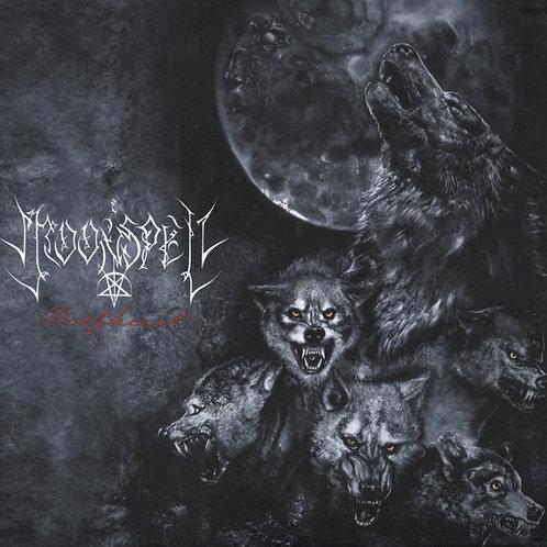 Moonspell - Wolfheart (CD)