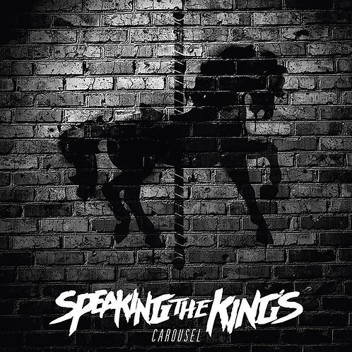 Carousel - Speaking The Kings (CD)