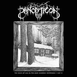 PANOPTICON - The Scars Of Man On The Once Pt 2 - (CD)