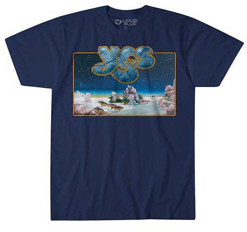 YES - TALES MENS T-SHIRT ( Camiseta)