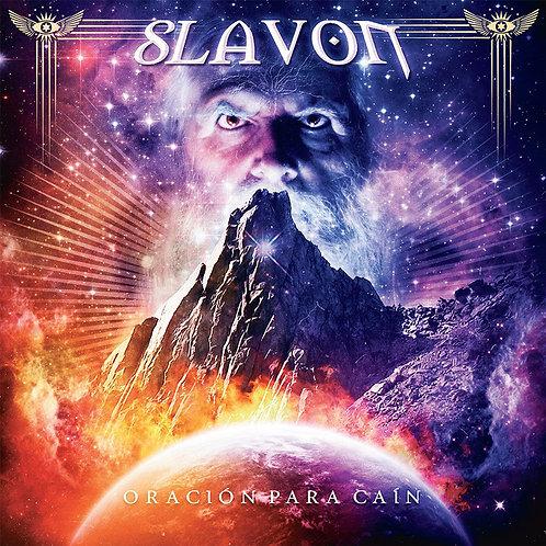 SLAVON - Oración Para Cain (CD)