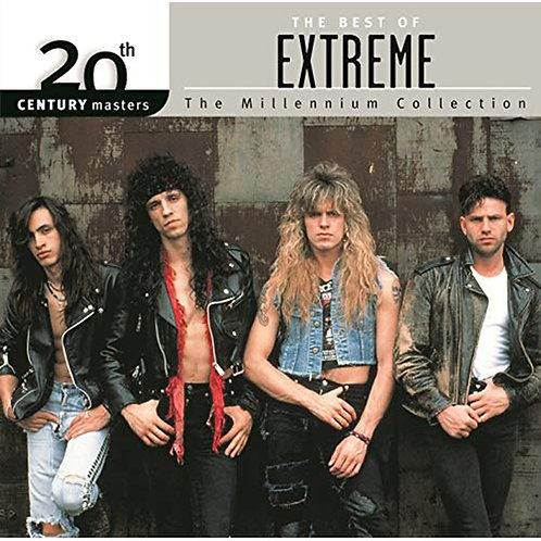 Extreme - Best Of/20th Century (CD)