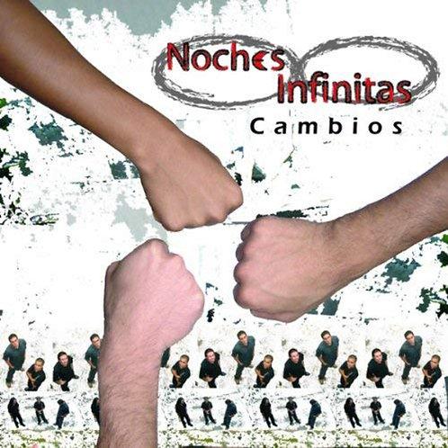 NOCHES INFINITAS - Cambios (CD)
