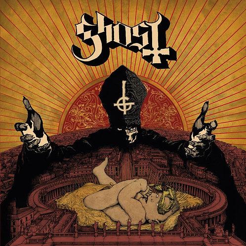 GHOST - Infestissumam (CD)