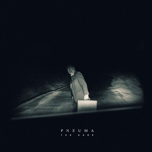 PNEUMA - The Game (CD)