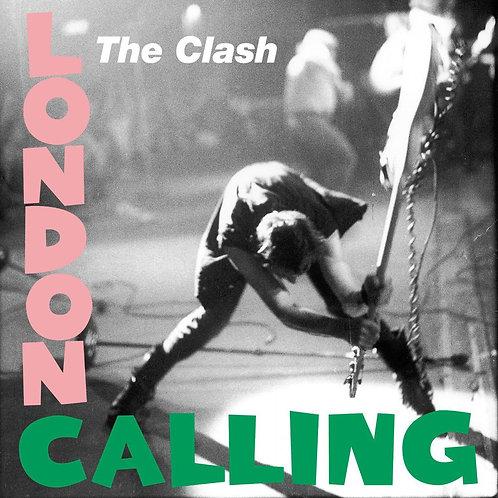 THE CLASH - London Calling (CD)