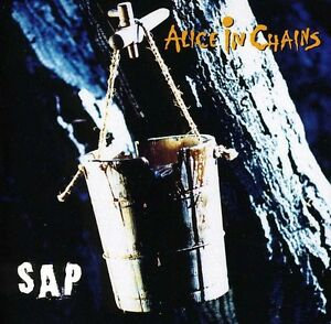 ALICE IN CHAINS - Sap - (CD)