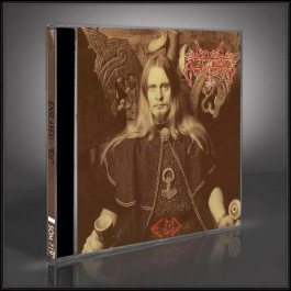ENSLAVED- Eld (CD)