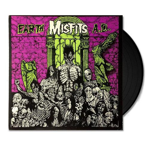 MISFITS - EARTH A.D. (Vinyl)