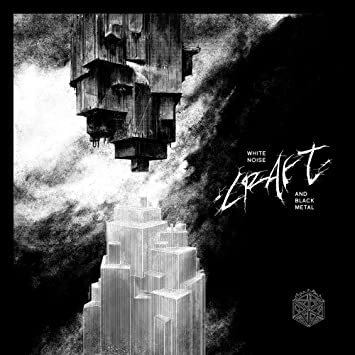 CRAFT - White Noise And Black Metal - (CD)