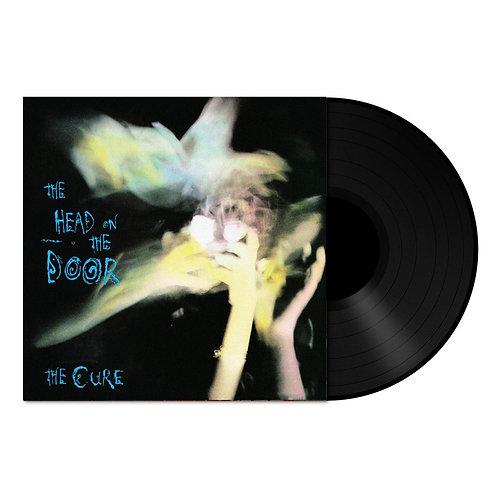 THE CURE - The Head On The Door (Vinyl)