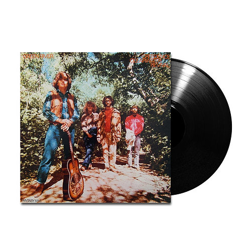 CREEDENCE CLEARWATER - Green River (Vinyl)