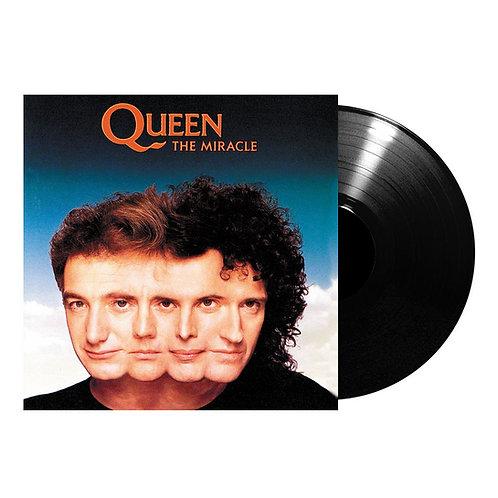 QUEEN - The Miracle (Vinyl)