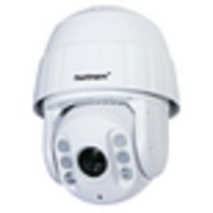 IP PTZ Camera with 30x Optical Zoom