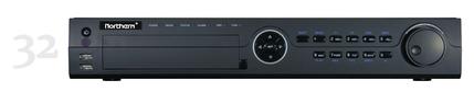 32Ch / 16 POE Network Video Recorder