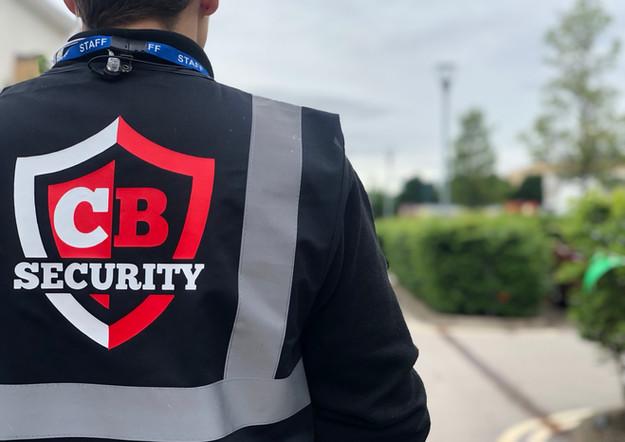 © CB SECURITY 2019