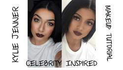 Kylie Jenner Inspired Tutorial