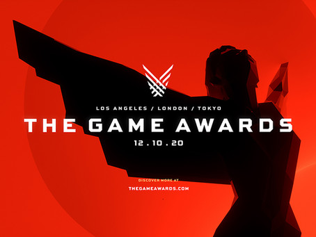 The Game Awards 2020: Complete Winners List!