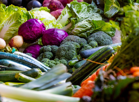 7 Super Foods to Start Eating Today