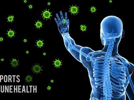 CBD and the Immuno-modulatory Effects on the Human Endocannabinoid System (ECS)
