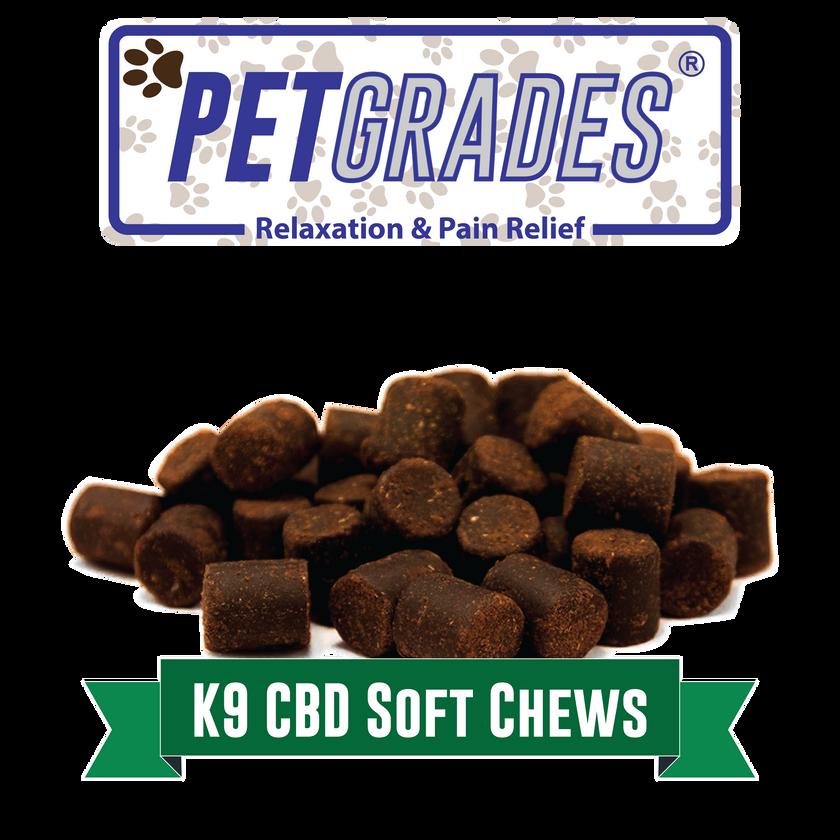 K9 CBD Soft Chews