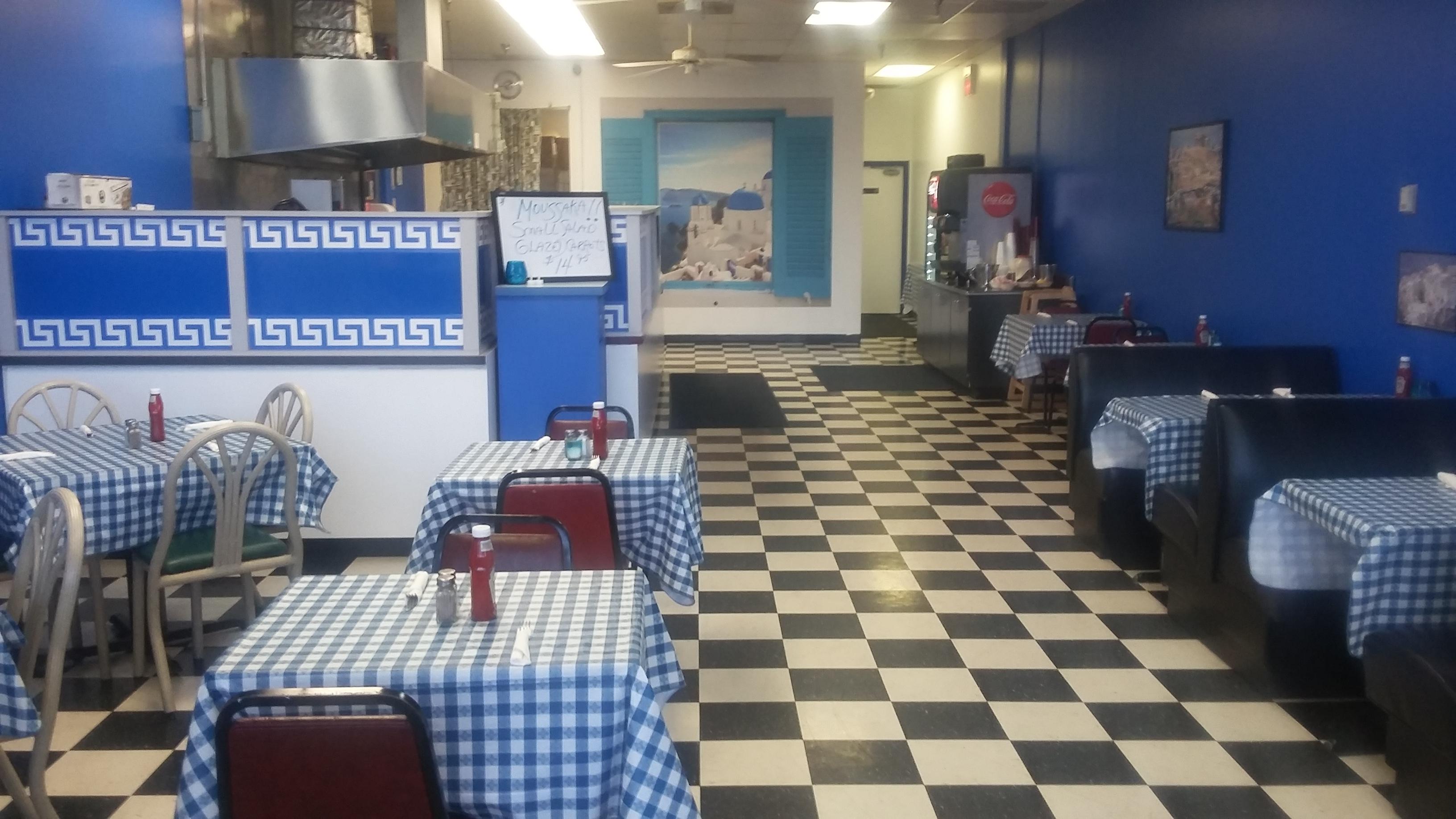 1 Greek Restaurant In St Louisaward Winning Sou