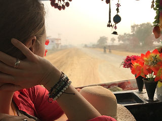 Bus Pakadi, Lumbini
