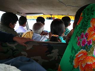 Jeep Sonauli, Pakadi