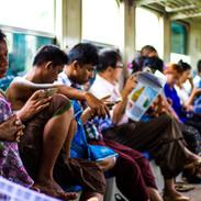 Circle Line Yangon