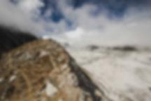 Ngozumpa Gletscher