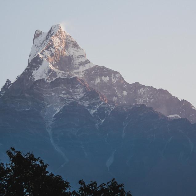 Mardi Himal Trek