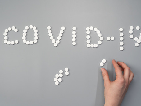 Potential role for vitamins or supplements in prevention or treatment of COVID-19
