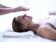 Reiki Practitioner Training & Master Comprehensive Program