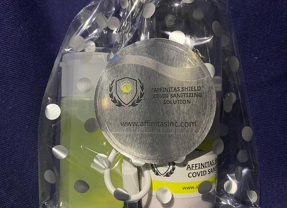 Automatic Nano Mister Sanitizer Spray Bottle