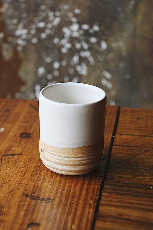 Handleless Coffee Mug